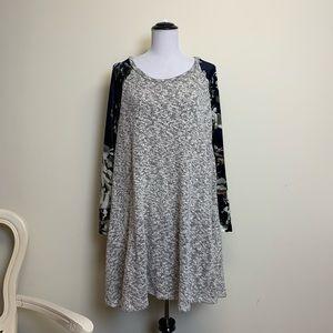 Egy California Tunic Dress Size 1X